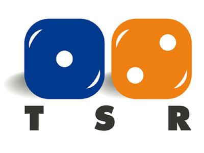 Nouvel habillage sur la TSR 1997tsr_logo